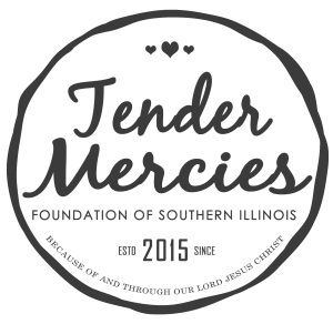 Tender Mercies Logo